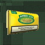 Amber Leaf