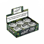 Mc Chrystal's Snuff – Tins